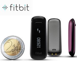 Llega a España el monitor de actividad y sueño Fitbit One