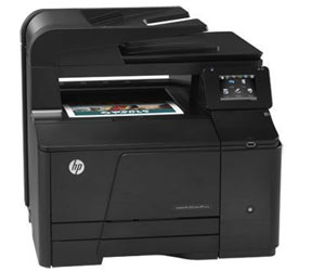HP multifunción LaserJet Pro 200 Color MFP M276 eprint
