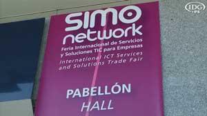 Las novedades de SIMO Network 2012