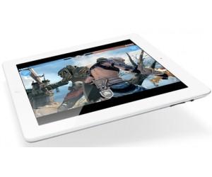 Uso de los tablet