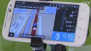 IFA 2012: TomTom prepara una aplicación para Android