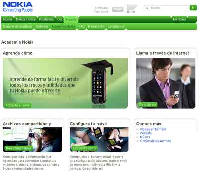 Academia Nokia