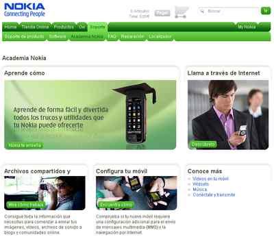 Academia Nokia