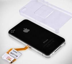 iphone 5 dual sim