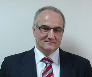 Borja Adsuara, director general de Red.es