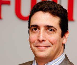Adriano Galano, consultor Tecnológico de Fujitsu