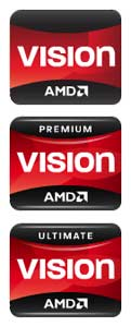 AMD Vision