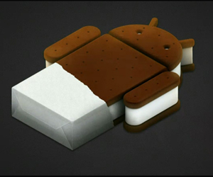 android ice cream sandwich retrasado