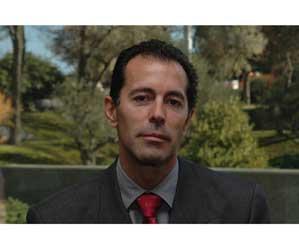 Antonio Onís, HP Networking