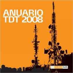 Anuario TDT 2008