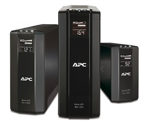 APC Back-UPS Pro
