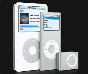 Apple retira de iTunes los juegos basados en la Click Wheel del iPod classic y shuffle