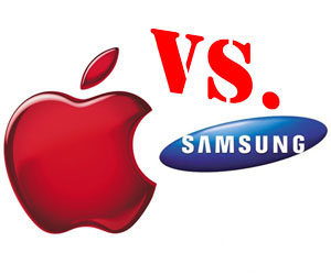 Samsung y Apple negocian prolongar su acuerdo hasta 2014