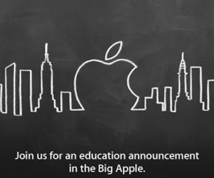 Apple puede revolucionar la edición de libros de texto electrónicos