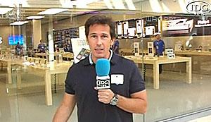 Descubre la Apple Store de Madrid Xanadú