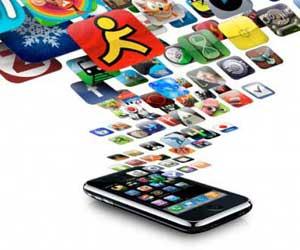 App Store mercado aplicaciones móviles online