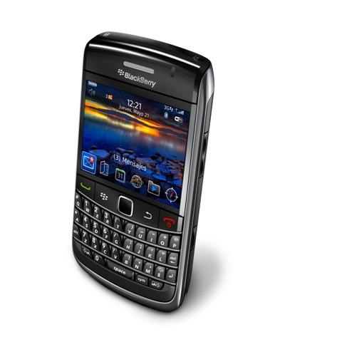 Blackberry Bold 8700