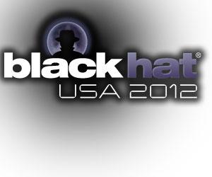 Conferencia de seguridad Black Hat USA 2012: seguridad web y móvil