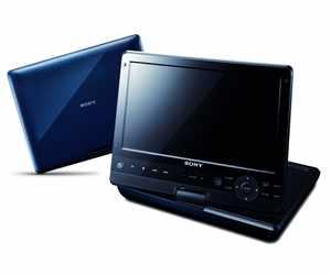 Blu-ray portátil Sony
