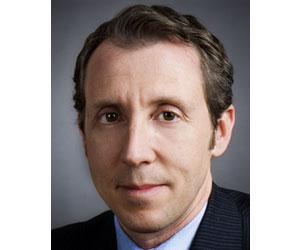 Bob Carrigan, CEO de IDG Communictions y presidente de IAB