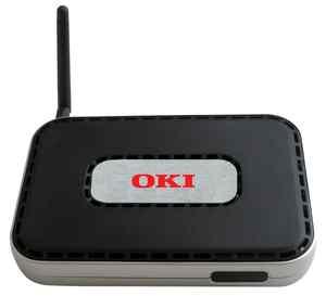 Oki PC2TV