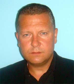Brady Rafuse, director de Grandes Empresas de Colt Telecom
