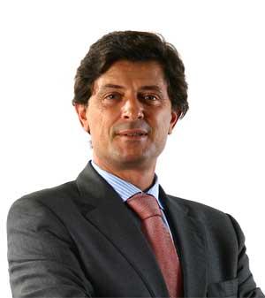Joao Macias, vicepresidente de BT para Latinoamérica