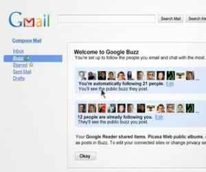 Google cierra Buzz