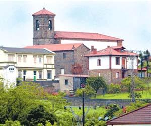 Ayuntamiento Camargo