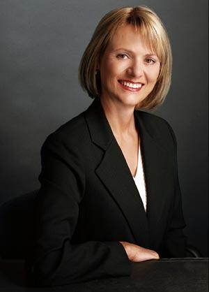 Carol Bartz, ex-CEO de Yahoo