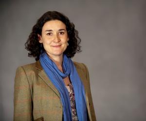 Carolina Moreno, nueva directora general Liferay