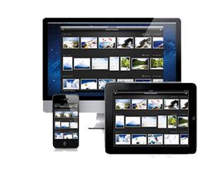Adobe lanza Carousel para Mac OS X e iOS