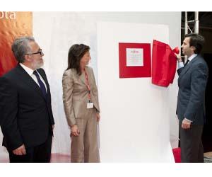 Fujitsu inaugura centro de servicios gestionados