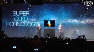 CES 2012: Samsung apuesta por la televisión inteligente