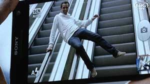 CES 2012: 3D y movilidad, apuestas de Sony