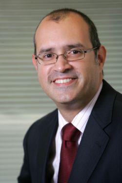 Christian Menda (director regional de Open Text para Iberia)