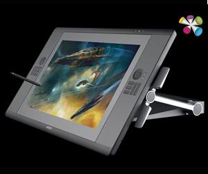 Wacom anuncia el lanzamiento de la Cintiq HD24