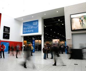 Cisco Live 2012