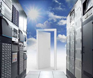 servidores cloud computing