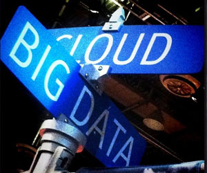 2012: Big Data, BYOD y cloud