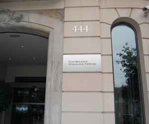 Despacho de Cuatrecasas, Gonçalves Pereira