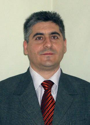 David Dominguez Perez, coordinador tecnico Informatica y Comunicaciones Ayto Sagunto