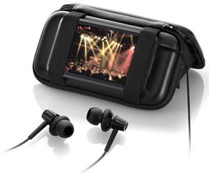 Denon AH-NC600, auriculares con reducción de ruido
