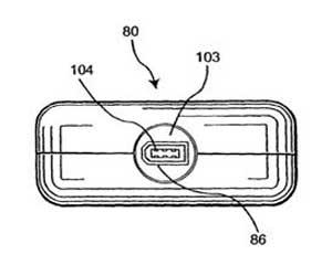 Apple patenta el conector Dock que podría incorporar el iPhone 5