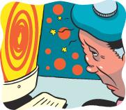 La gripe porcina afecta a las TI