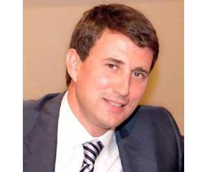 Eduardo García Sancho, director general para el sur de Europa de SMC Networks