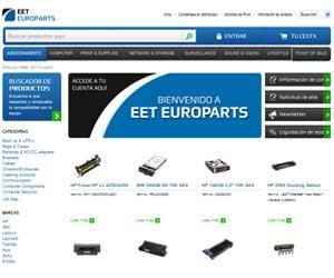 EET Group Europarts