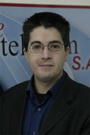 Emilio Márquez, fundador de Networking y Redes Sociales