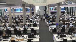 BBVA transforma el puesto de trabajo en un entorno colaborativo