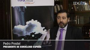 La Administraci�n P�blica debe hacer m�s por la nube, seg�n EuroCloud